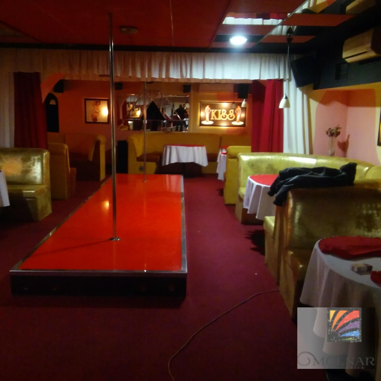 Kiss - Nightclub&Cabare, Novi Sad