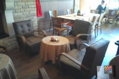 Restoran - Bermet Vila,  Sremski Karlovci