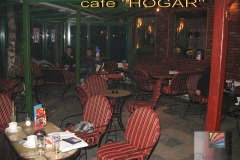 Caffe Hogar,  Novi Sad