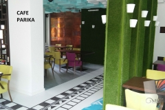 Paprika - Middle Eastern Restaurant · Novi Sad