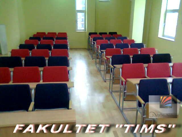 Fakultet za sport i turizam - TIMS, Novi Sad