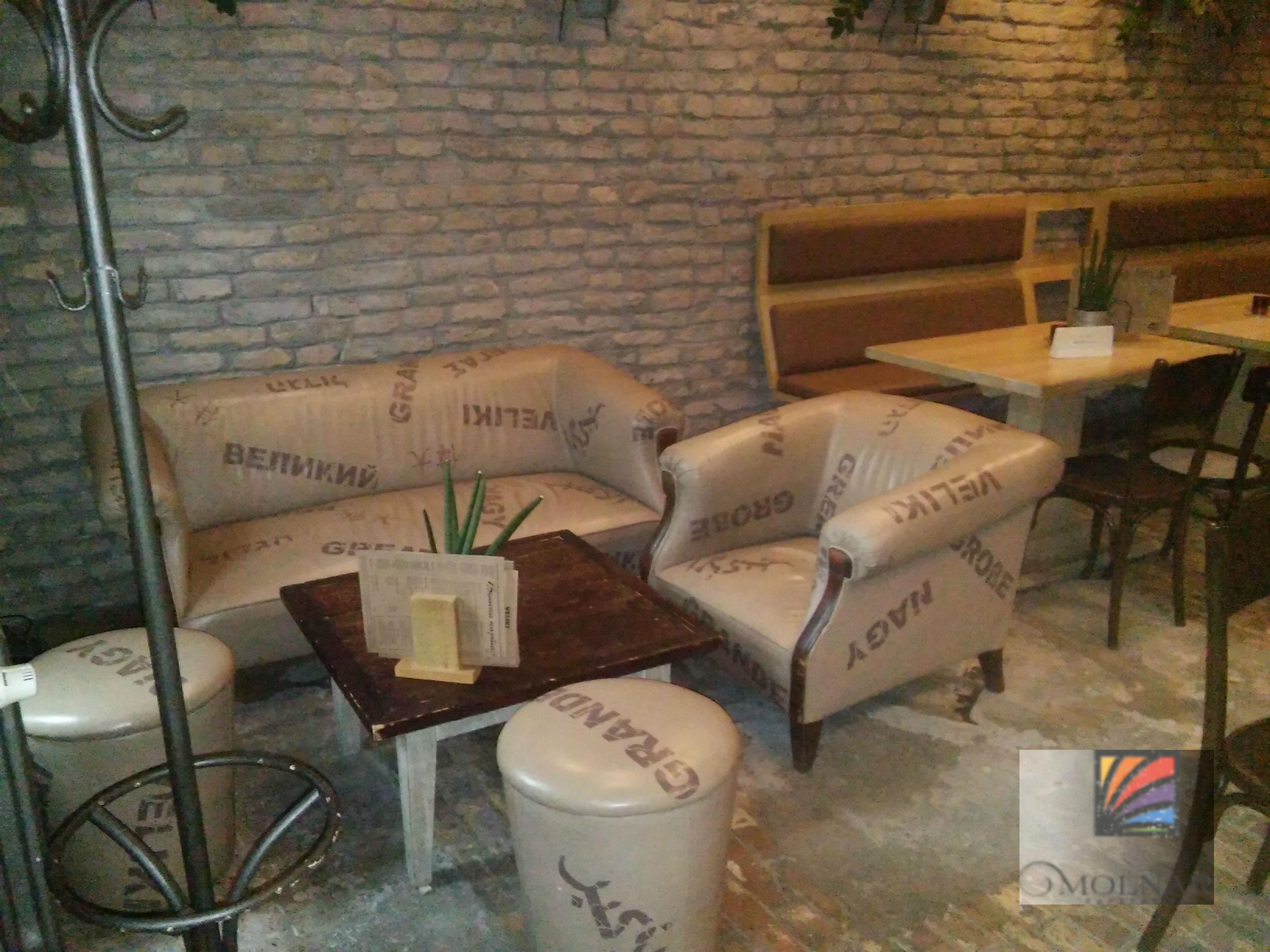 Cafe Restaurant -  Veliki,  Novi Sad